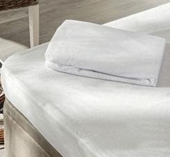 Protector de Colchão Premium para Hotelaria